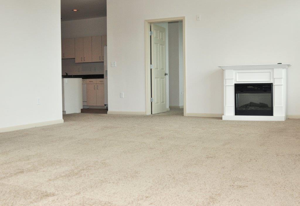 Erwin Terrace Living Room