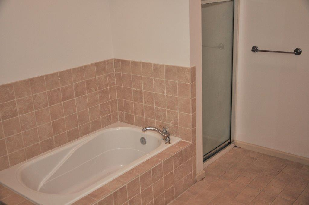 Erwin Terrace Master Bath