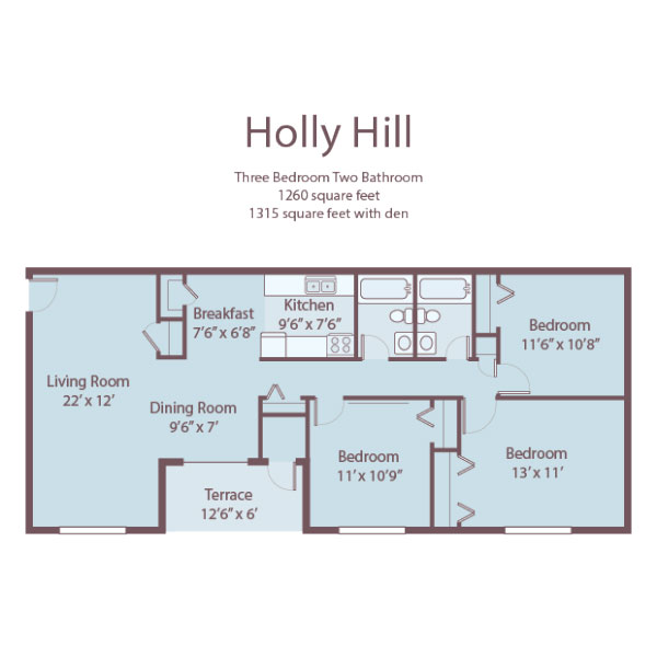 holly-hill-3b2br-1260-sq-ft